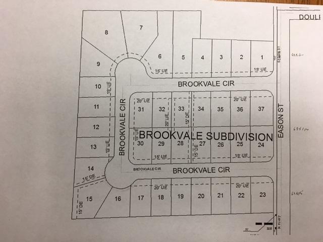108 Brookvale Crcle, Brookland, AR 72417 (MLS #10072469) :: REMAX Real Estate Centre