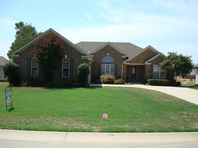 4701 Rockport, Jonesboro, AR 72404 (MLS #10072999) :: REMAX Real Estate Centre