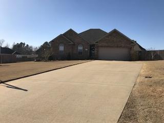 4421 Stoney Drive, Jonesboro, AR 72404 (MLS #10073040) :: REMAX Real Estate Centre