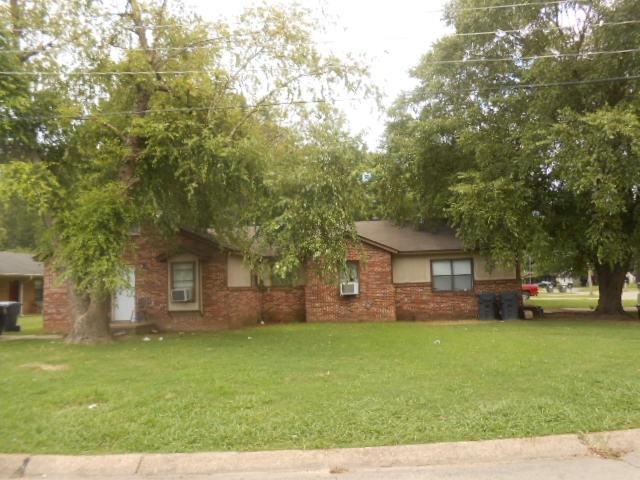 711 Meadowbrook, Jonesboro, AR 72401 (MLS #10073240) :: Halsey Thrasher Harpole Real Estate Group