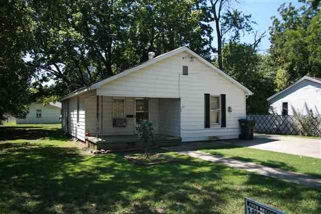 215 Spruce, Jonesboro, AR 72401 (MLS #10073296) :: REMAX Real Estate Centre