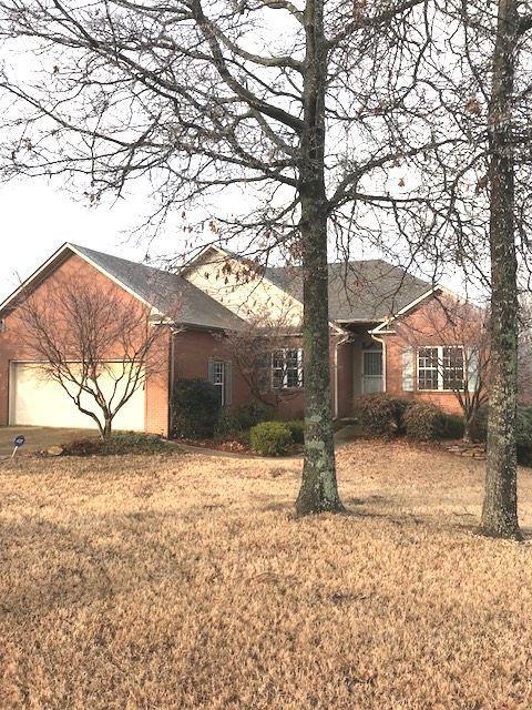 4609 Summit Ridge Dr, Jonesboro, AR 72404 (MLS #10073301) :: REMAX Real Estate Centre