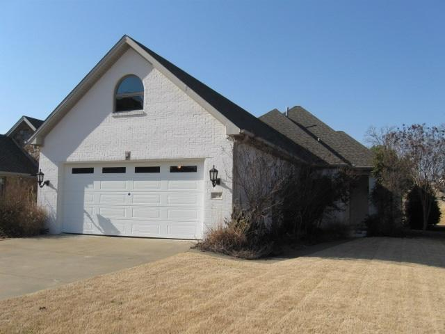 3710 Pebble Beach, Jonesboro, AR 72404 (MLS #10073321) :: REMAX Real Estate Centre
