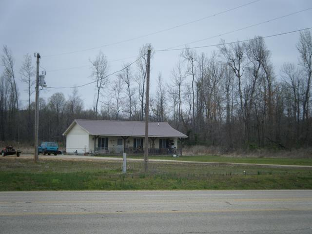 10729 Hwy 49, Brookland, AR 72417 (MLS #10073399) :: REMAX Real Estate Centre