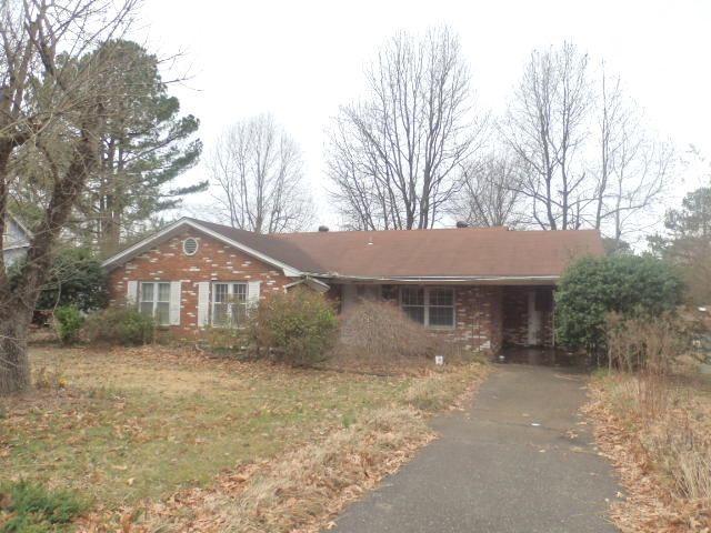 1817 Crestview Street, Jonesboro, AR 72401 (MLS #10073730) :: REMAX Real Estate Centre