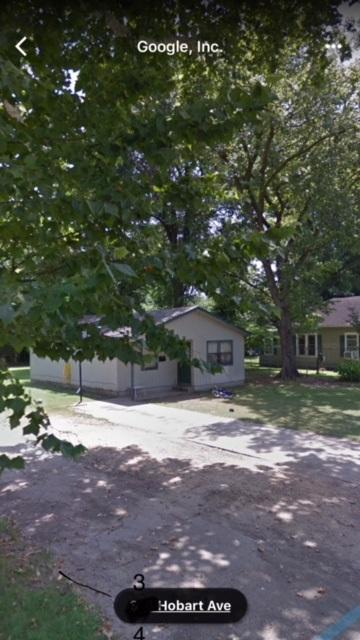 318 Hobart, Trumann, AR 72472 (MLS #10073750) :: REMAX Real Estate Centre