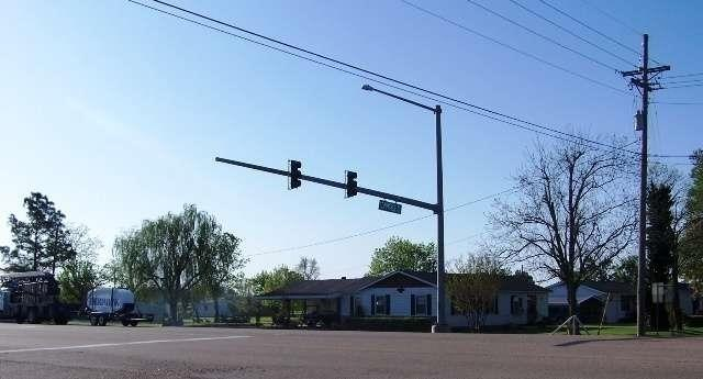 5801 E Highland, Jonesboro, AR 72401 (MLS #10073800) :: Halsey Thrasher Harpole Real Estate Group