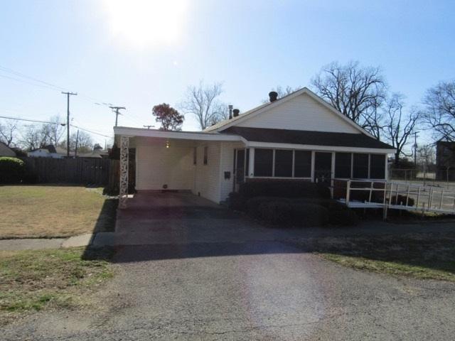 122 Locust Avenue, Trumann, AR 72472 (MLS #10073942) :: REMAX Real Estate Centre