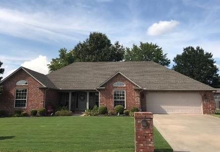 3705 Phillips Drive, Paragould, AR 72450 (MLS #10074134) :: REMAX Real Estate Centre