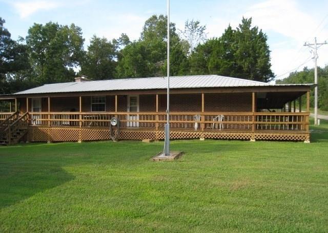 36 Ponderosa Dr., Ozark Acres, AR 72452 (MLS #10074146) :: REMAX Real Estate Centre