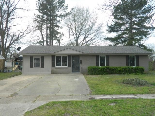 128 Rosewood Drive, Trumann, AR 72472 (MLS #10074229) :: REMAX Real Estate Centre