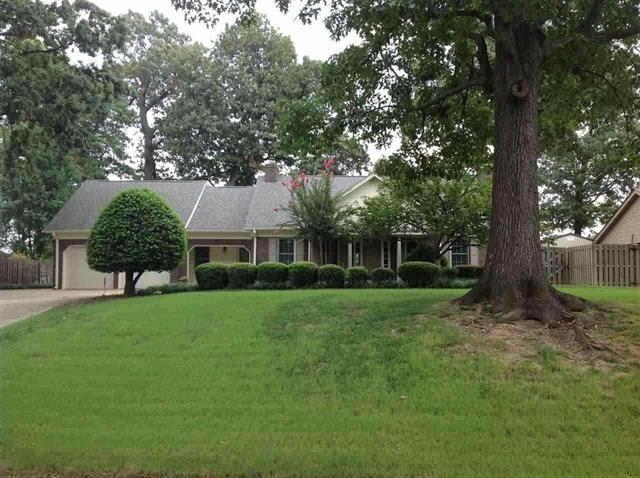 1306 E Country Club Terrace, Jonesboro, AR 72401 (MLS #10074232) :: REMAX Real Estate Centre