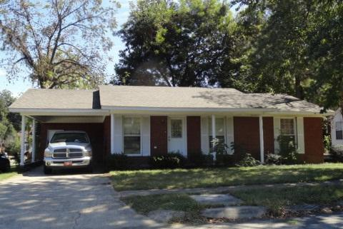 127 N 7TH STREET, Paragould, AR 72450 (MLS #10074275) :: REMAX Real Estate Centre