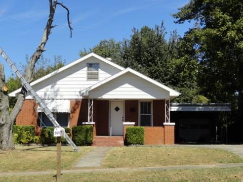 909 W Emerson, Paragould, AR 72450 (MLS #10074277) :: REMAX Real Estate Centre