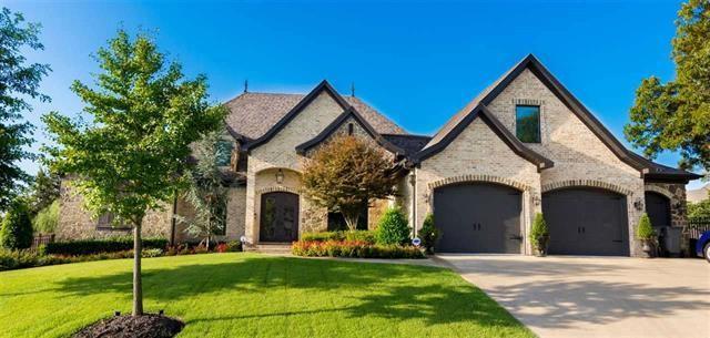 2001 Sloan Lake, Jonesboro, AR 72404 (MLS #10074367) :: REMAX Real Estate Centre