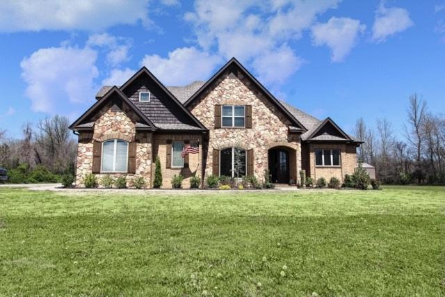 2156 Cr 762, Brookland, AR 72417 (MLS #10074371) :: REMAX Real Estate Centre