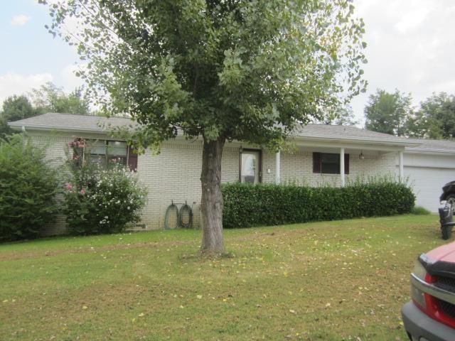 105 Foxfire Drive, Paragould, AR 72450 (MLS #10074386) :: REMAX Real Estate Centre