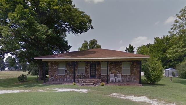 112 SW Oak, Hoxie, AR 72433 (MLS #10074392) :: REMAX Real Estate Centre