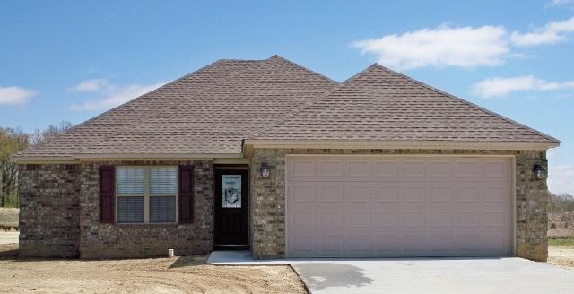 225 Harper, Brookland, AR 72417 (MLS #10074400) :: REMAX Real Estate Centre
