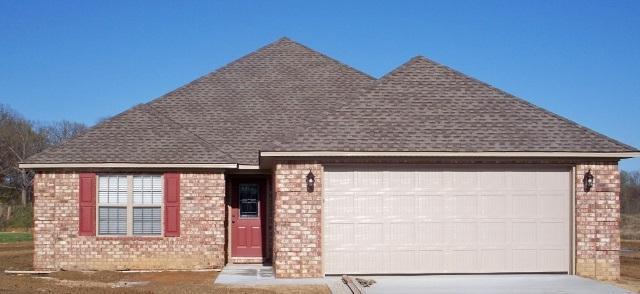 223 Harper, Brookland, AR 72417 (MLS #10074402) :: REMAX Real Estate Centre