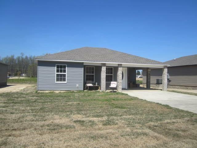 601 Elizabeth Dr, Paragould, AR 72450 (MLS #10074421) :: REMAX Real Estate Centre