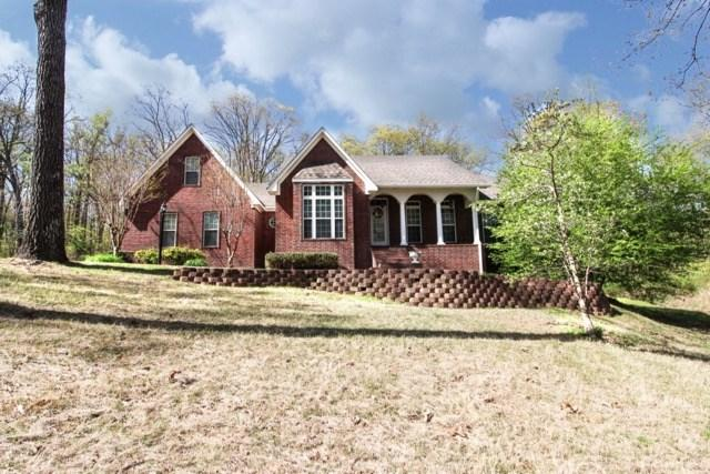 5217 Koala, Jonesboro, AR 72404 (MLS #10074464) :: REMAX Real Estate Centre