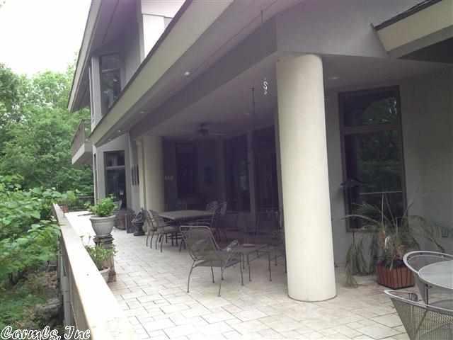 1 Cherokee, Cherokee Villag, AR 72529 (MLS #10074470) :: REMAX Real Estate Centre