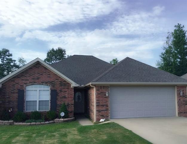 732 White Dove, Jonesboro, AR 72401 (MLS #10074627) :: REMAX Real Estate Centre