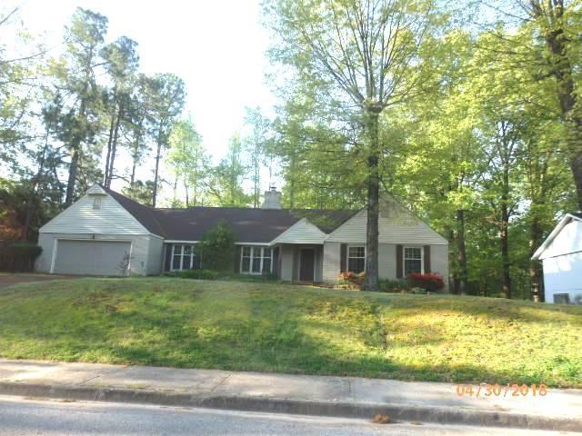 1405 Woodsprings Road, Jonesboro, AR 72401 (MLS #10074823) :: REMAX Real Estate Centre