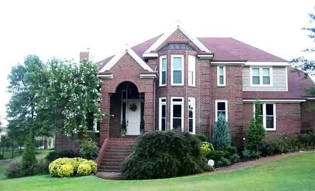 3611 Sawgrass, Jonesboro, AR 72401 (MLS #10074882) :: REMAX Real Estate Centre