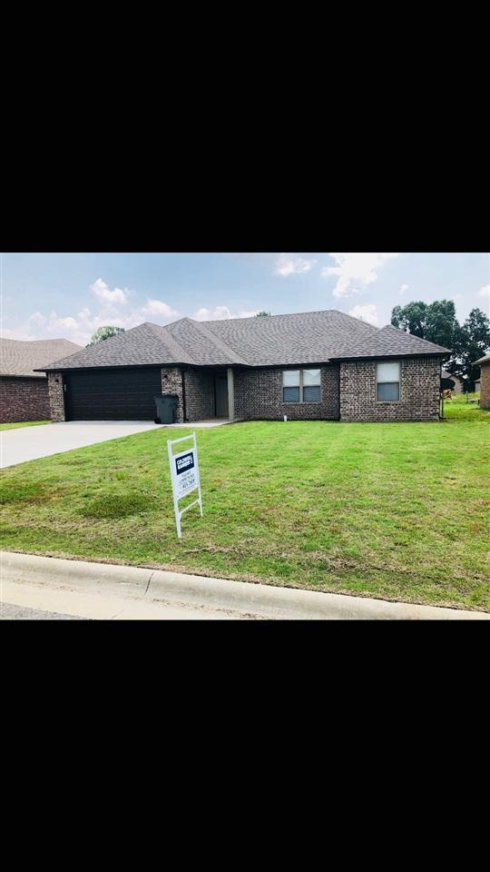 1002 Lexi Ln, Paragould, AR 72450 (MLS #10074934) :: REMAX Real Estate Centre