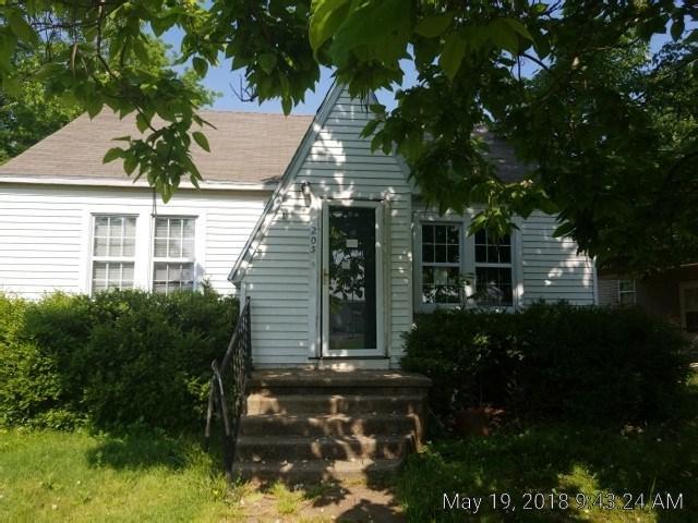 205 N 2nd St, Marmaduke, AR 72443 (MLS #10075110) :: REMAX Real Estate Centre