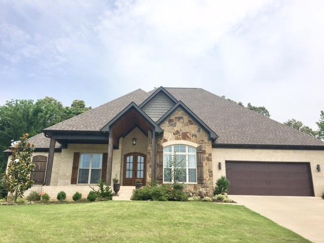 5224 Providence Cir., Jonesboro, AR 72404 (MLS #10075142) :: Halsey Thrasher Harpole Real Estate Group