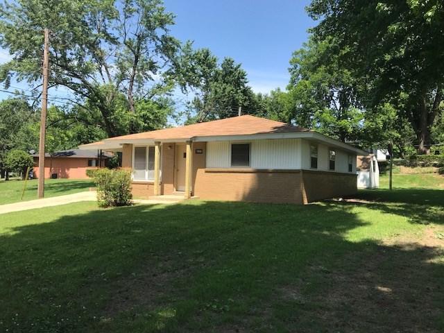 813 Valley Drive, Jonesboro, AR 72401 (MLS #10075160) :: REMAX Real Estate Centre