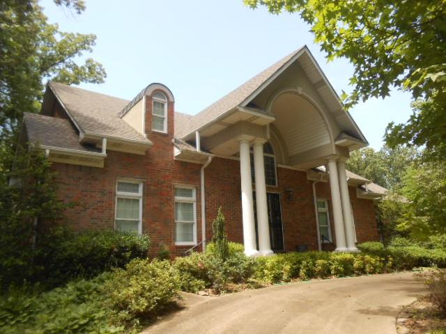 2011 Craft Drive, Jonesboro, AR 72401 (MLS #10075208) :: Halsey Thrasher Harpole Real Estate Group