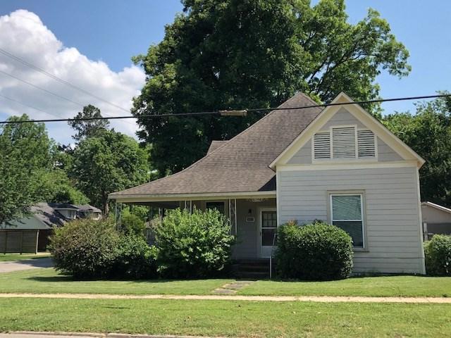 901 W Matthews, Jonesboro, AR 72401 (MLS #10075330) :: REMAX Real Estate Centre