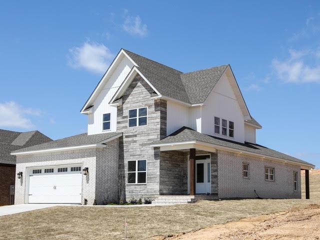 742 Sadie Lane, Jonesboro, AR 72404 (MLS #10075337) :: REMAX Real Estate Centre