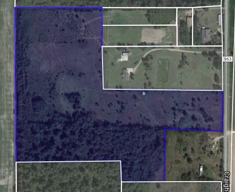 20.12 Acres Cr 963, Brookland, AR 72417 (MLS #10075401) :: REMAX Real Estate Centre