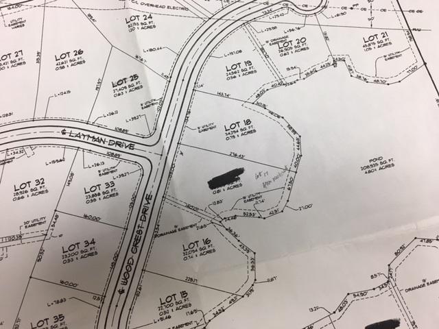 4300 Wood Crest Drive, Jonesboro, AR 72404 (MLS #10075410) :: REMAX Real Estate Centre
