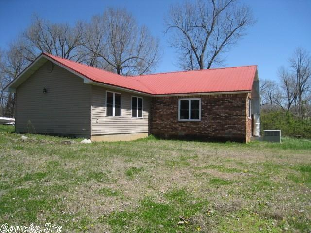 36 Country Heritage Drive, Ash Flat, AR 72513 (MLS #10075548) :: Halsey Thrasher Harpole Real Estate Group