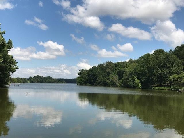 1 Acre +/- Lake Charles, Powhatan, AR 72458 (MLS #10075581) :: Halsey Thrasher Harpole Real Estate Group