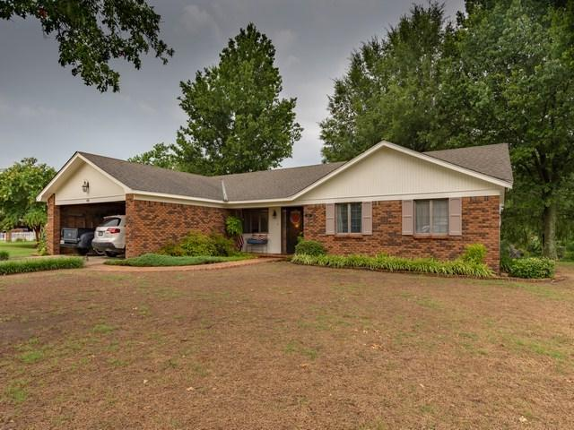 108 Home St., Marked Tree, AR 72365 (MLS #10075688) :: Halsey Thrasher Harpole Real Estate Group