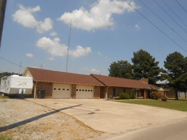 1193 Midway, Hoxie, AR 72433 (MLS #10075881) :: REMAX Real Estate Centre