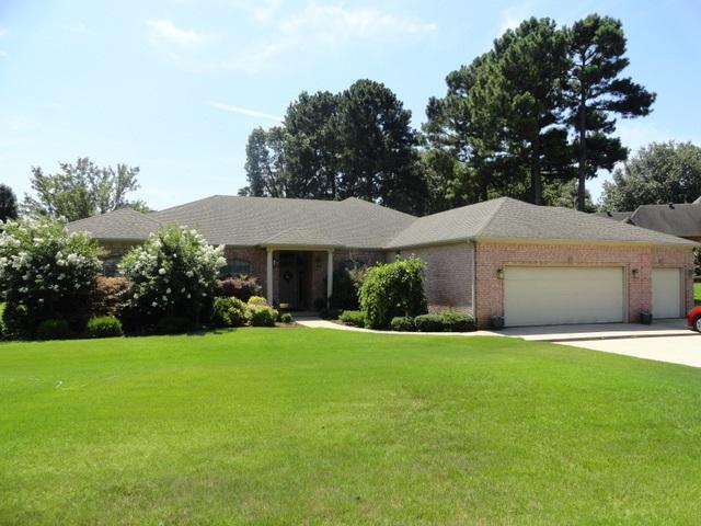 2606 Suntree, Paragould, AR 72450 (MLS #10075991) :: Halsey Thrasher Harpole Real Estate Group