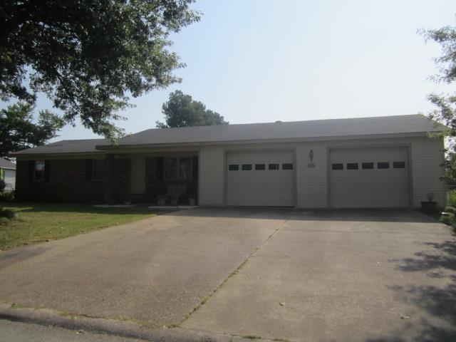 113 Tracy Lane, Paragould, AR 72450 (MLS #10076152) :: Halsey Thrasher Harpole Real Estate Group