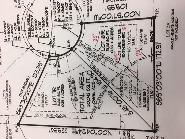 721 Odell Trail, Jonesboro, AR 72401 (MLS #10076231) :: Halsey Thrasher Harpole Real Estate Group