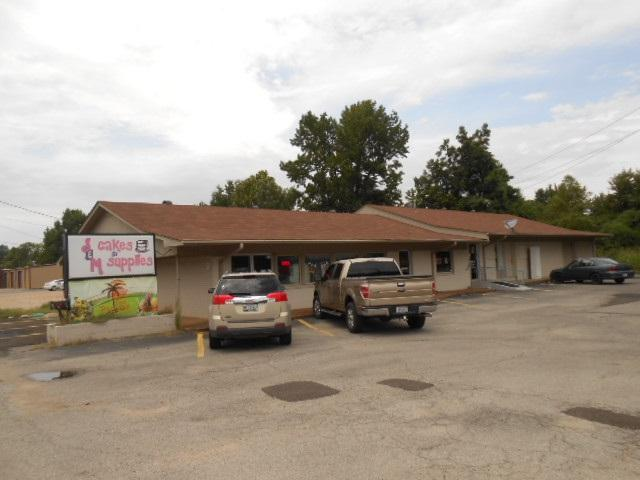 2810 E Matthews, Jonesboro, AR 72401 (MLS #10076270) :: Halsey Thrasher Harpole Real Estate Group