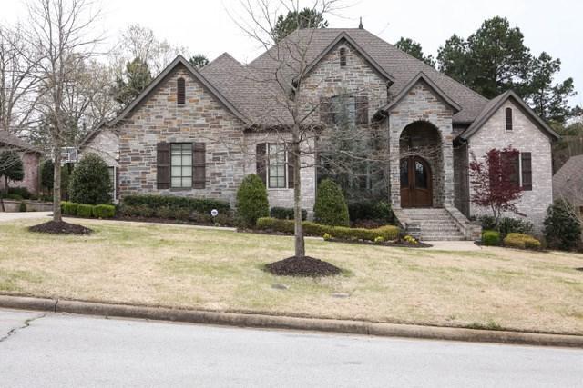 3809 Pebble Beach Drive, Jonesboro, AR 72404 (MLS #10076370) :: Halsey Thrasher Harpole Real Estate Group