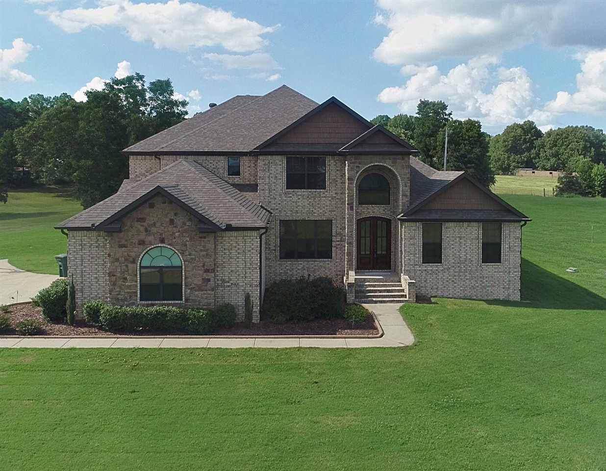 42 Cr 7802 Road, Jonesboro, AR 72401 (MLS #10076617) :: Halsey Thrasher Harpole Real Estate Group