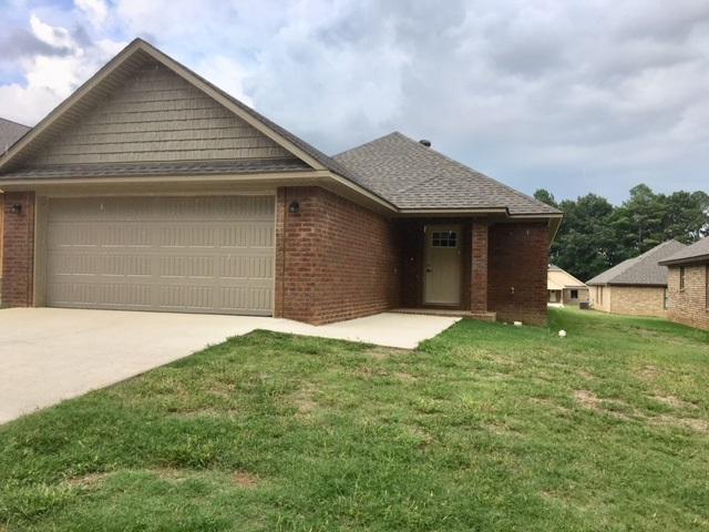 334 Wolf Grove, Jonesboro, AR 72401 (MLS #10076697) :: Halsey Thrasher Harpole Real Estate Group